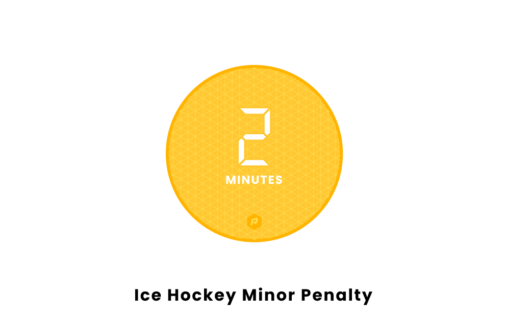 Hockey Minor Penalty