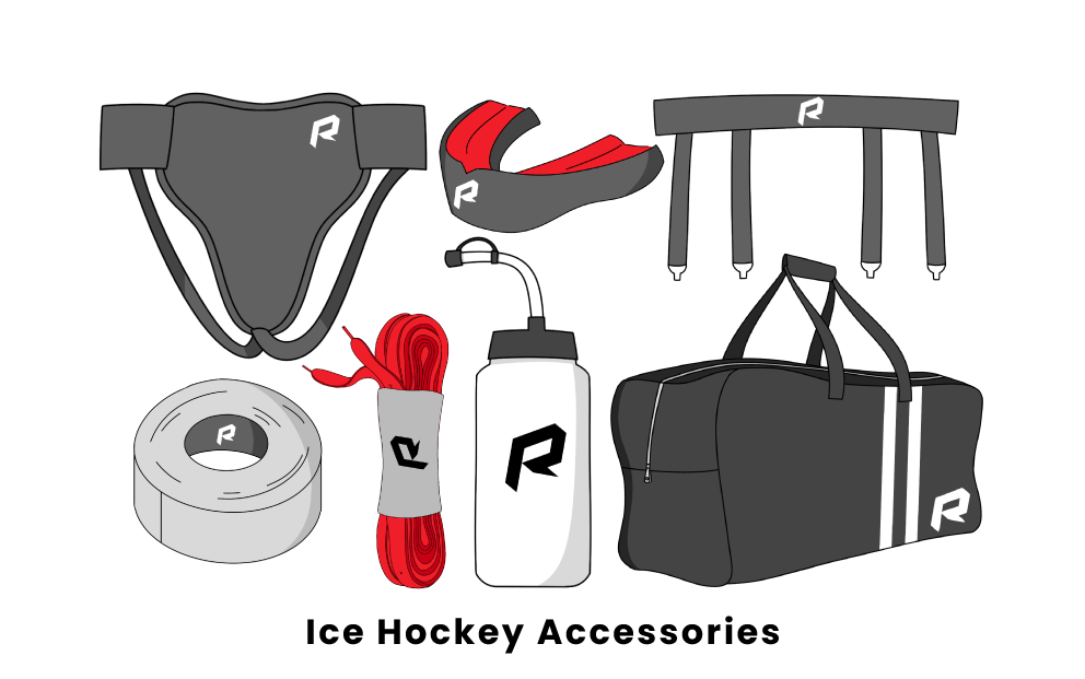 Ice Hockey accessories