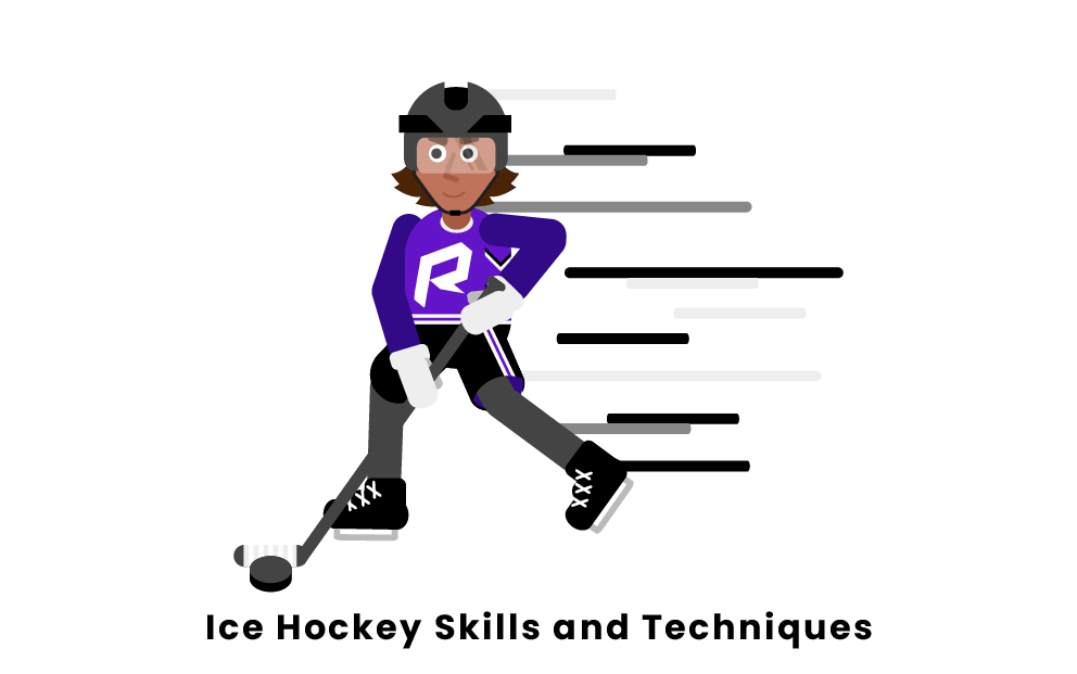 Ice Hockey Skills and Techniques