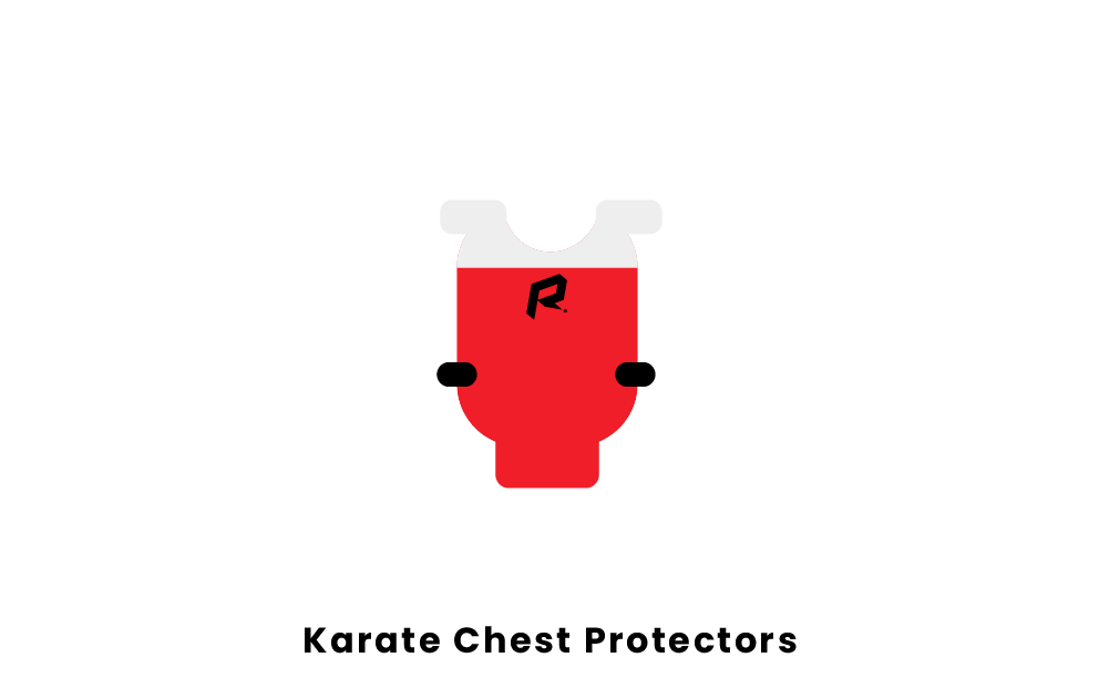 Karate Chest Protectors