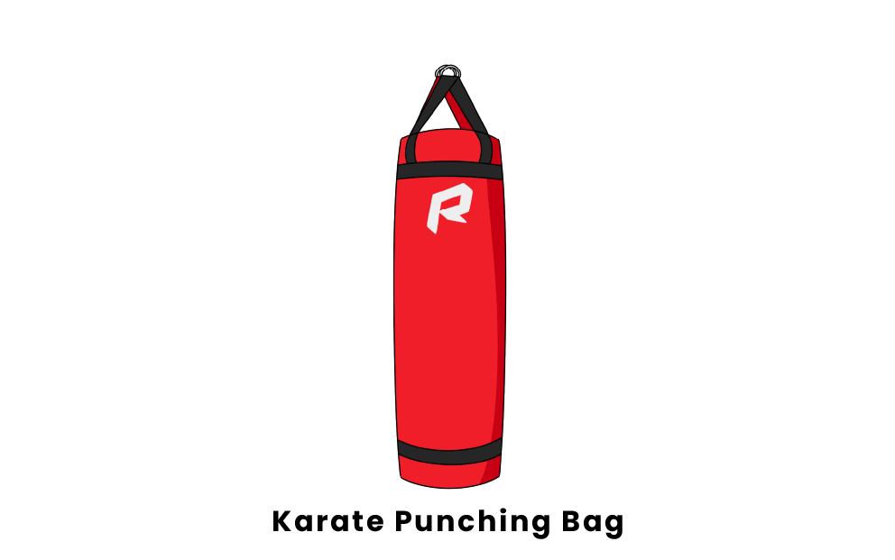 Karate Punching Bag