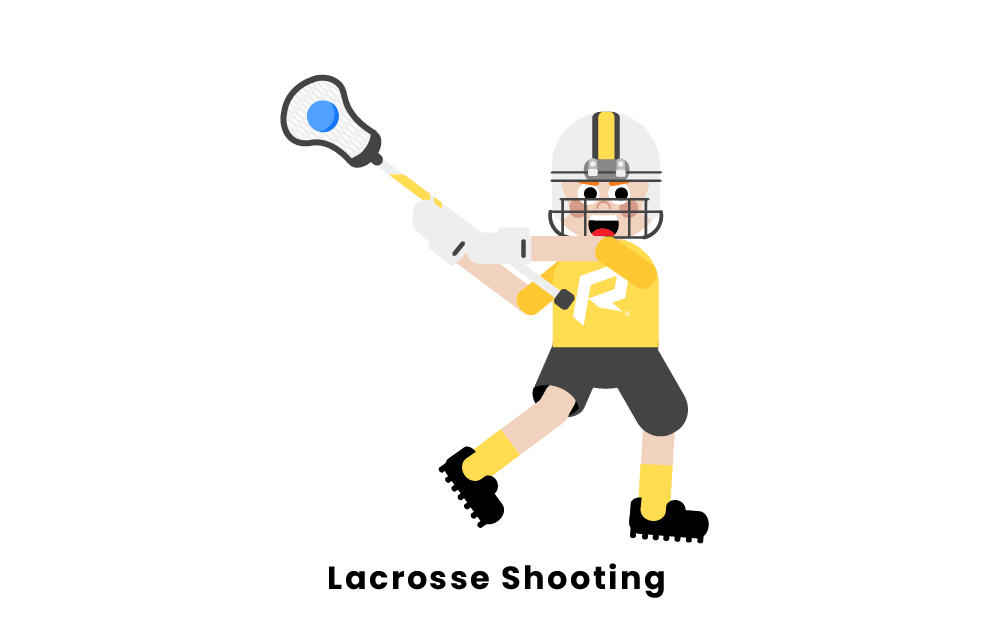 Lacrosse Shooting