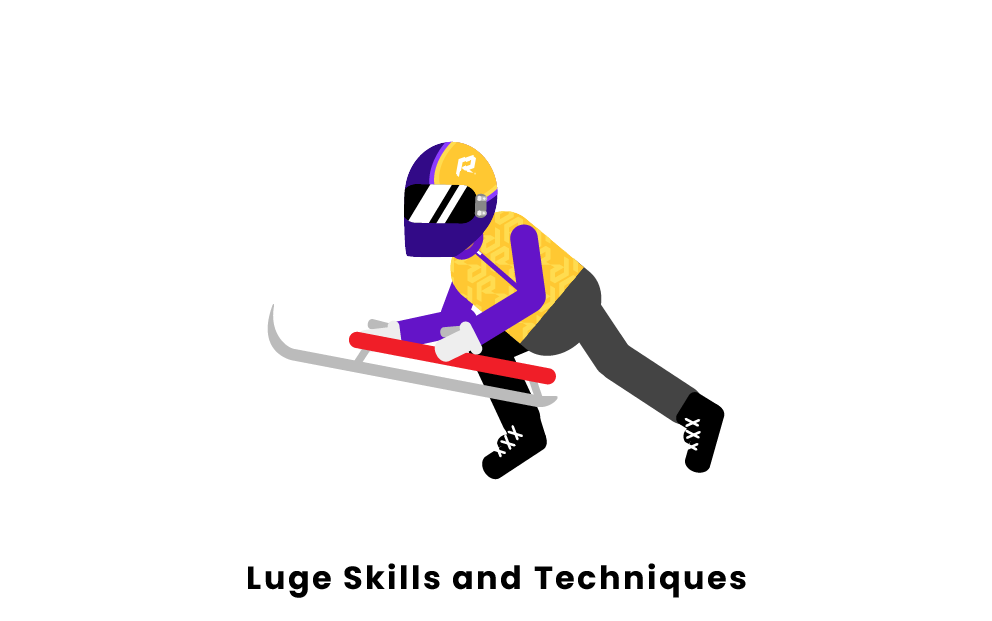 Luge Skills and Techniques