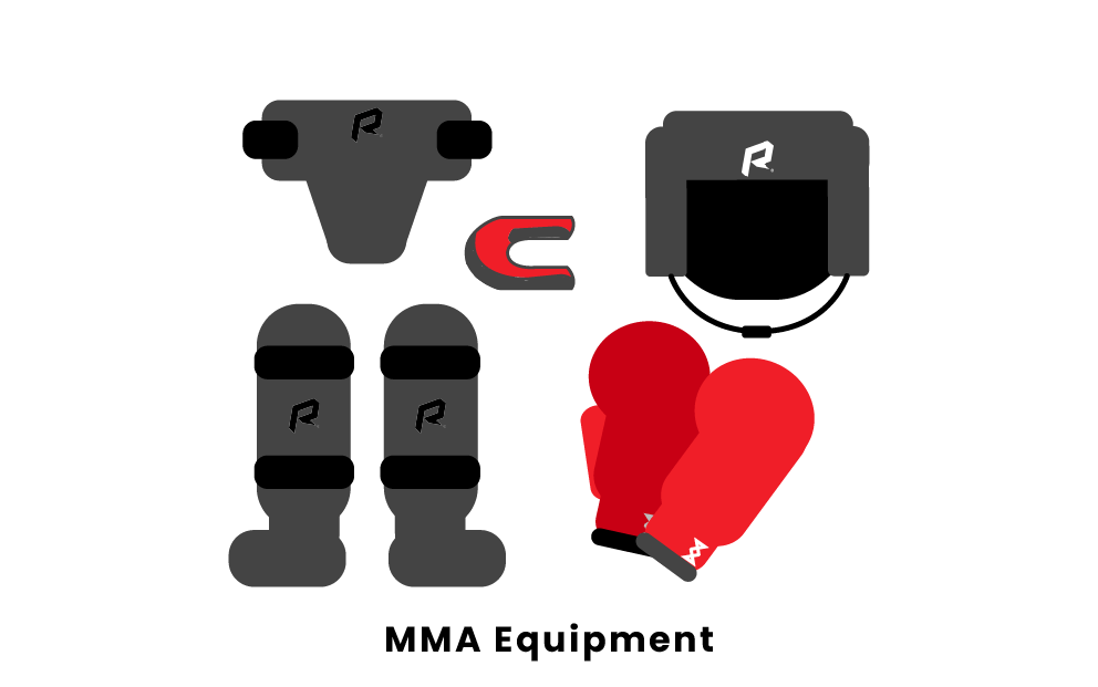 MMA Equipment