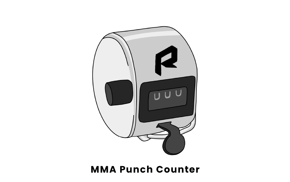 mma punch counter