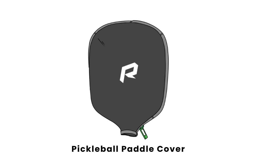 pickleball paddle cover