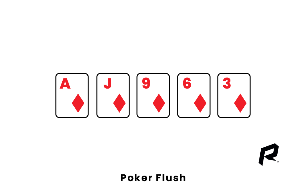 What can beat a flush in poker card game