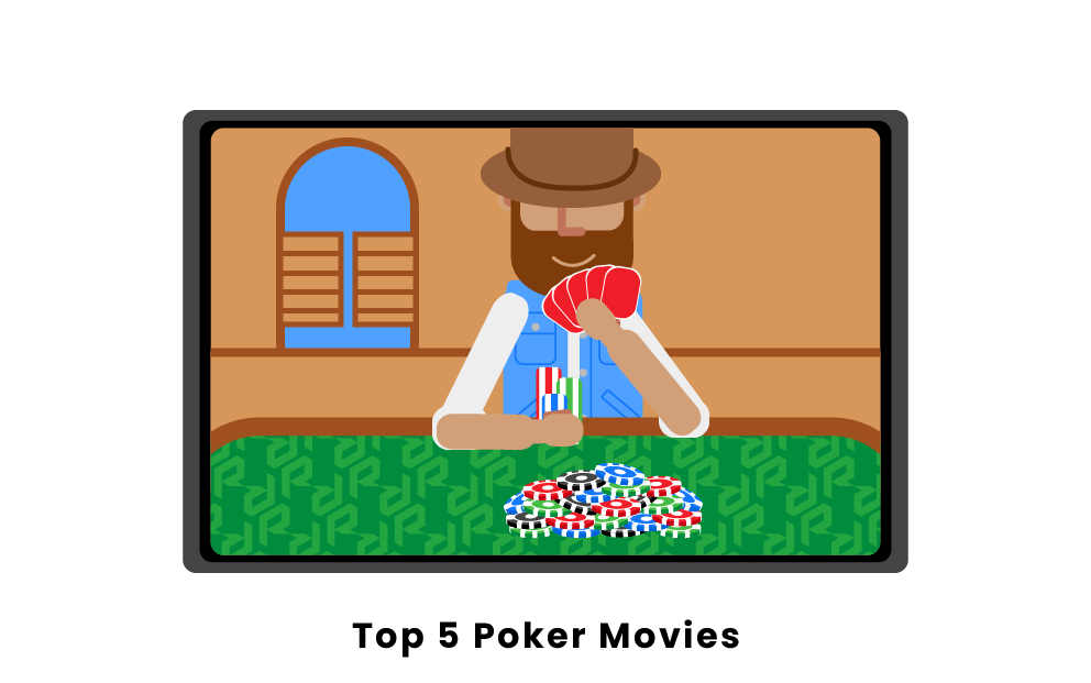 Top 5 Poker Movies