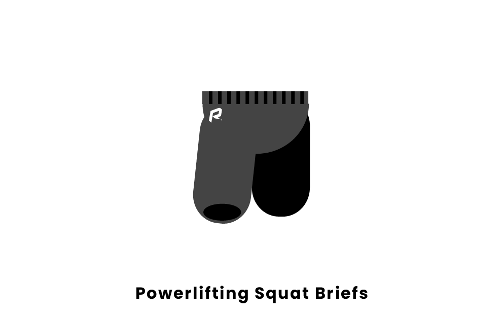 Powerlifting Squat Briefs