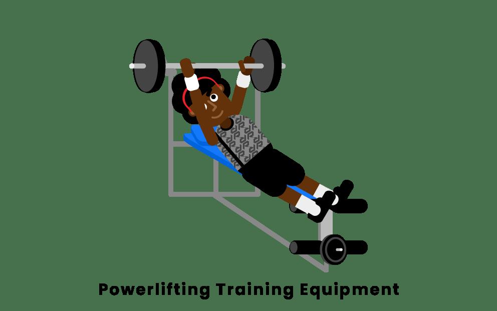Powerlifting Equipment List