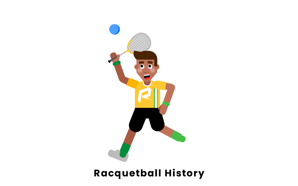 Racquetball History