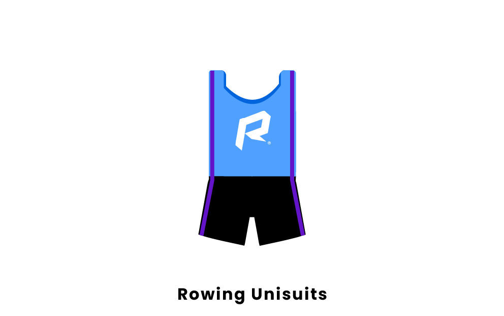 rowing unisuits