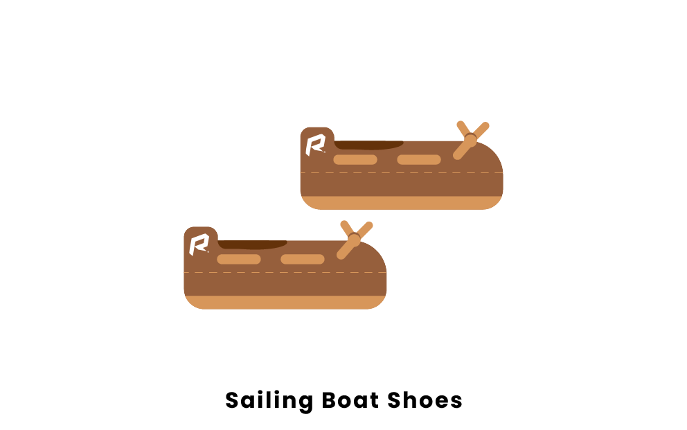 Sailing Boat Shoes