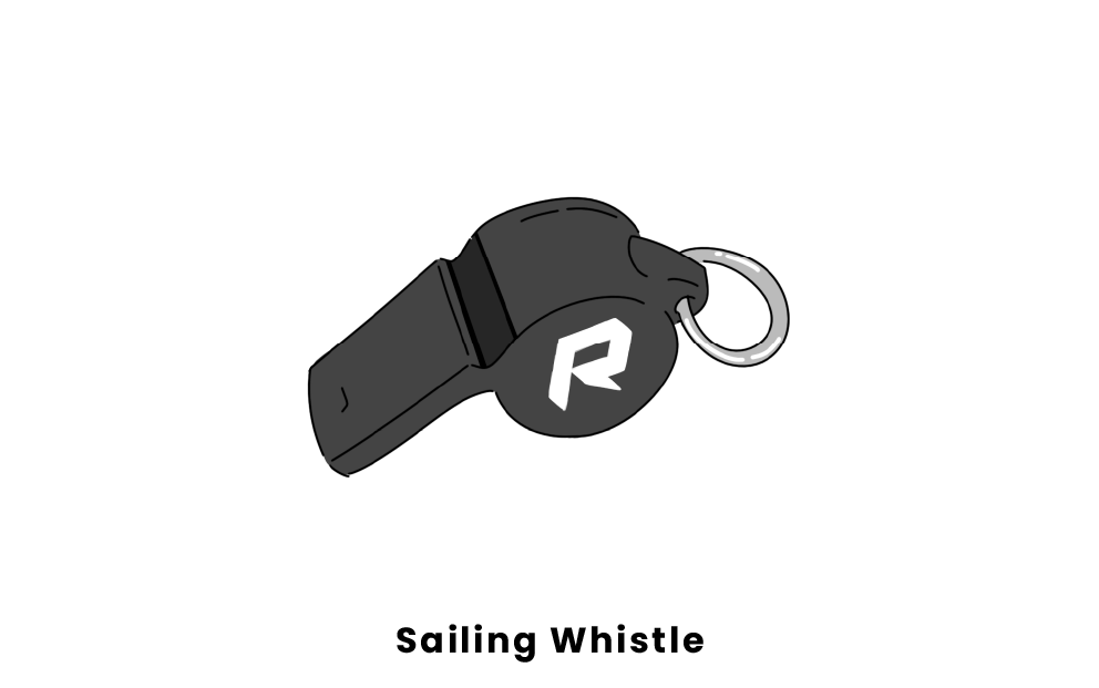 Sailing Whistle
