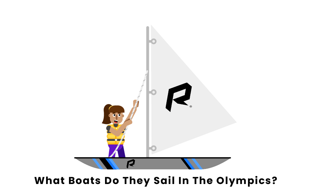 What Boats Do They Sail In The Olympics?