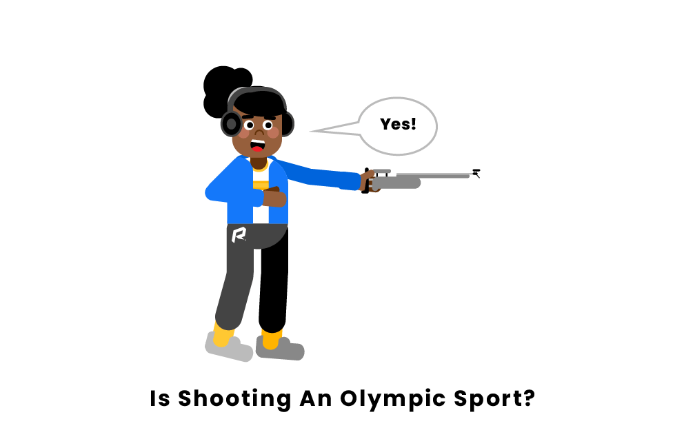 Is Shooting an Olympic Sport?