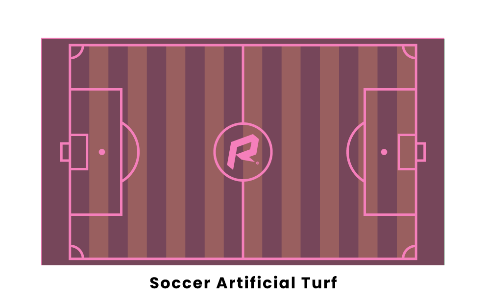 Soccer Artificial Turf