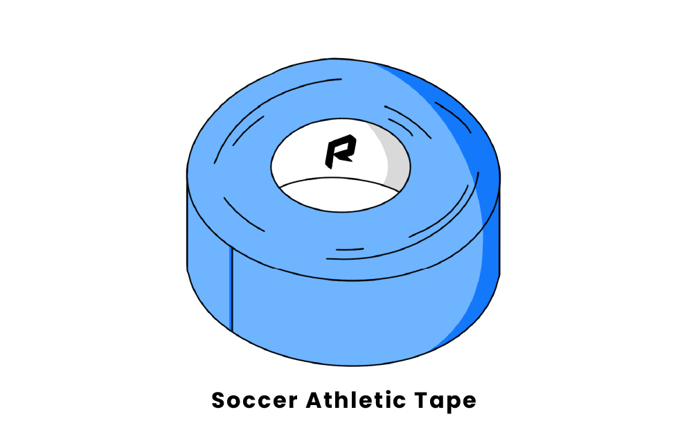 soccer athletic tape
