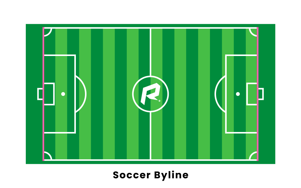 Soccer The Field