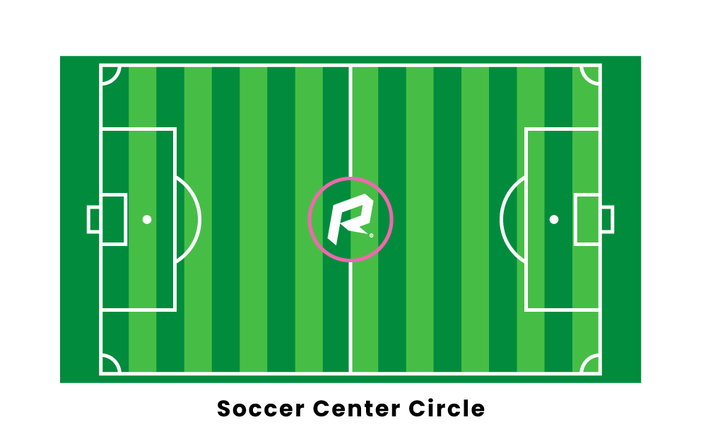 soccer center circle