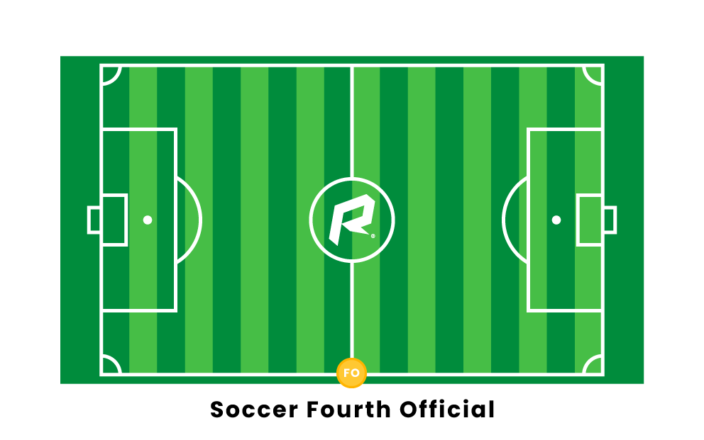 soccer fourth official