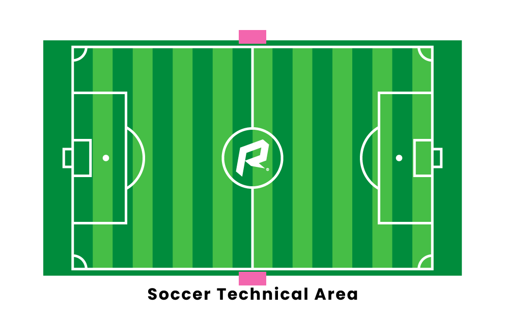 Soccer Technical Area