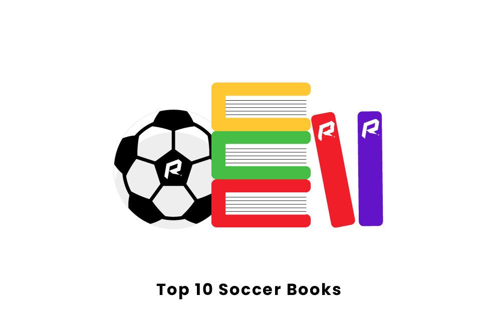 Top 10 Soccer Books