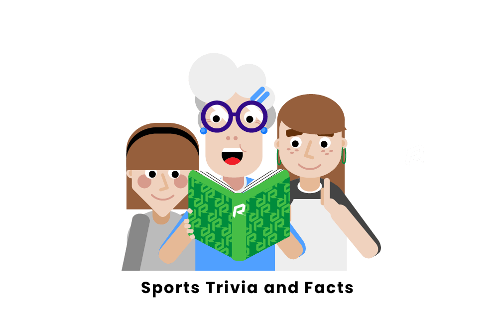 sports trivia and facts
