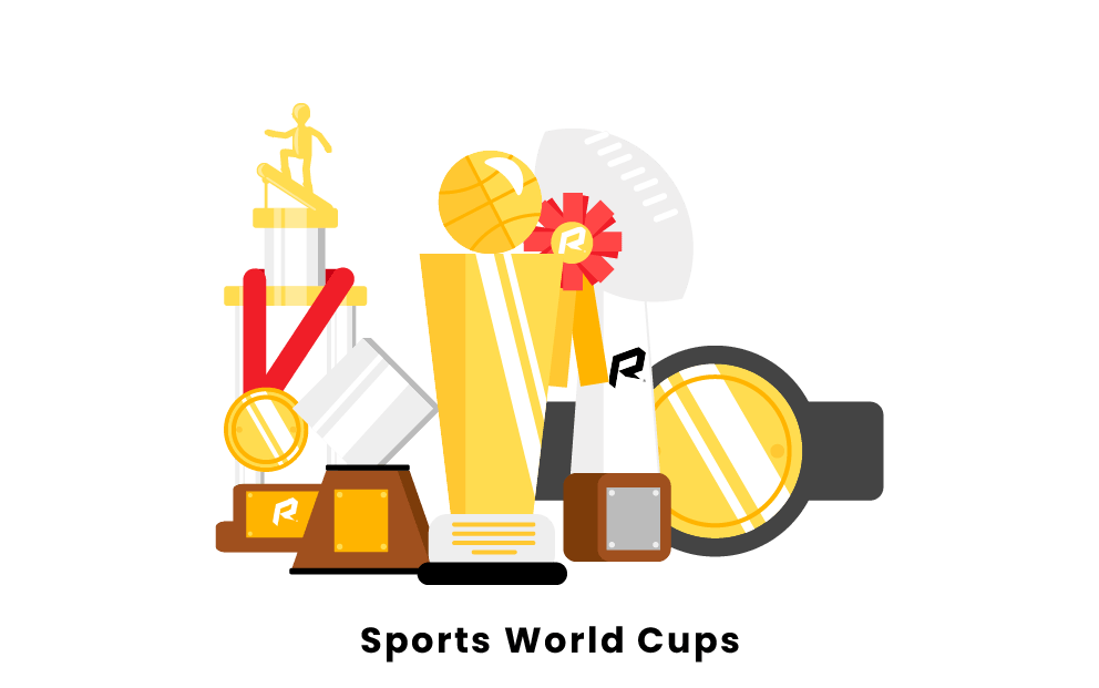 sports world cups