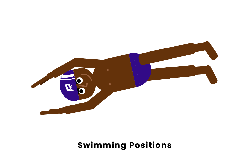 Swimming Positions