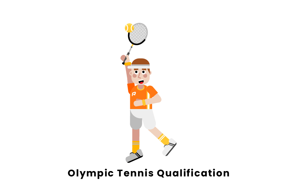 Olympic Tennis Qualification