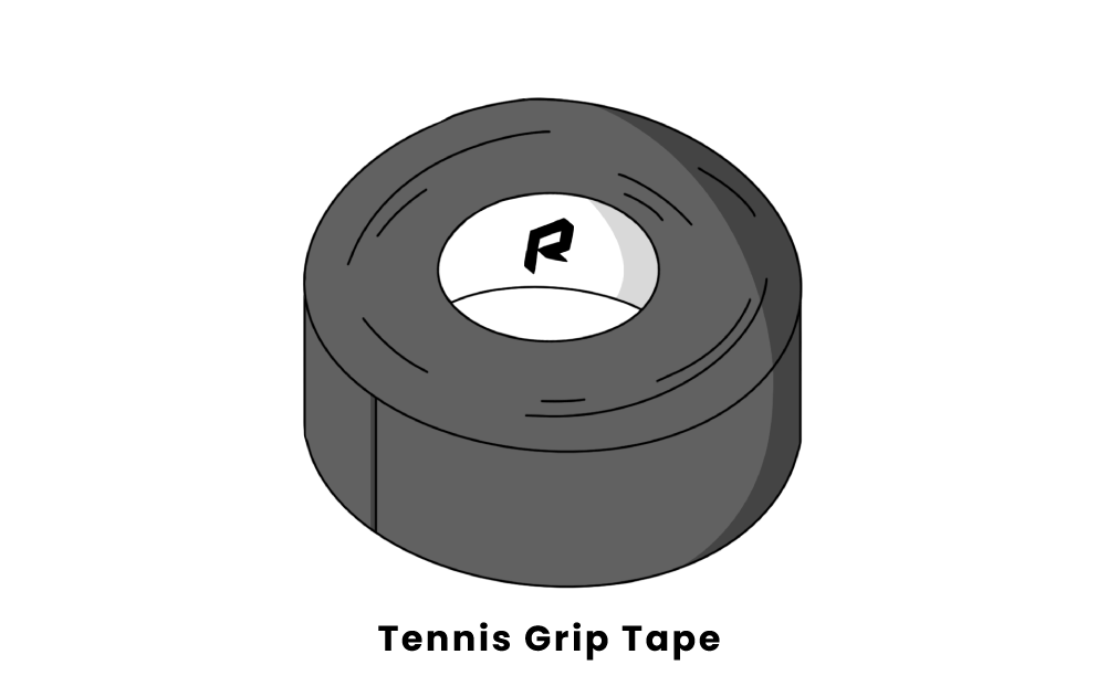 tennis Grip Tape