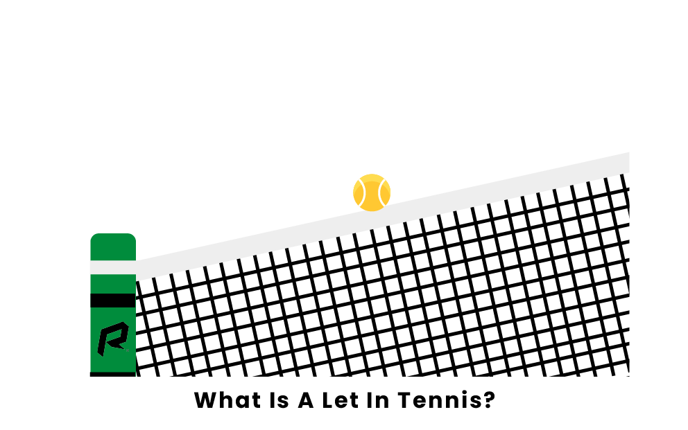 What is a Let in Tennis