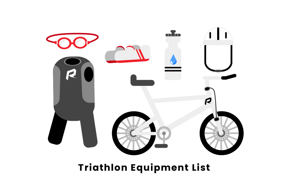Triathlon Equipment List