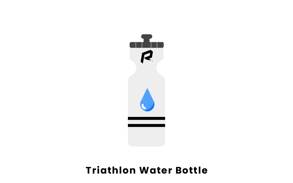 Triathlon Water Bottle