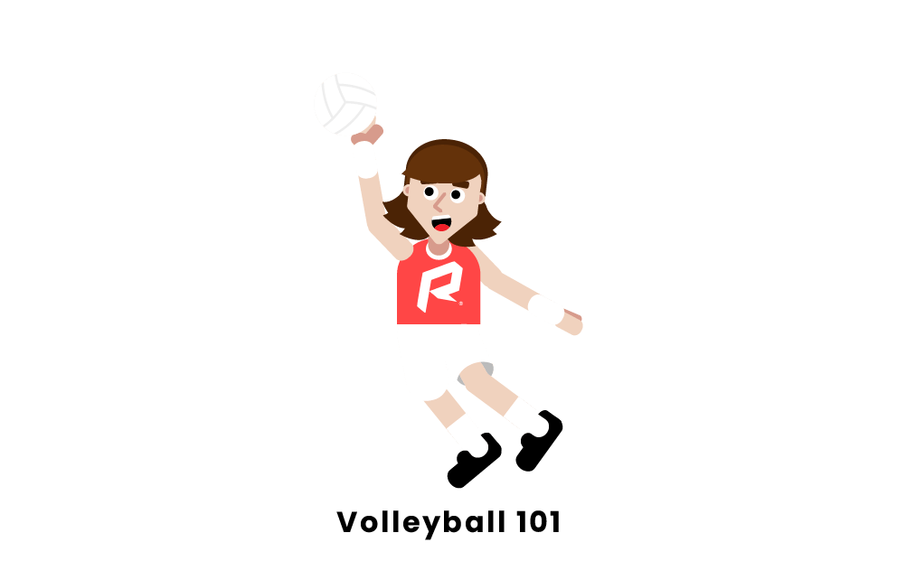 Volleyball 101