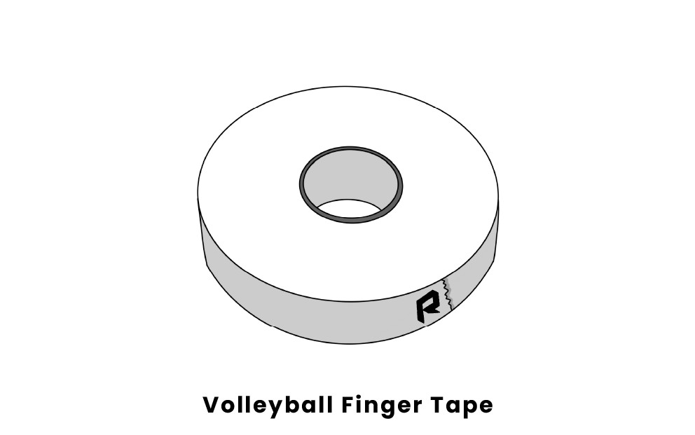 volleyball finger tape