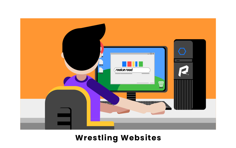 Wrestling Websites